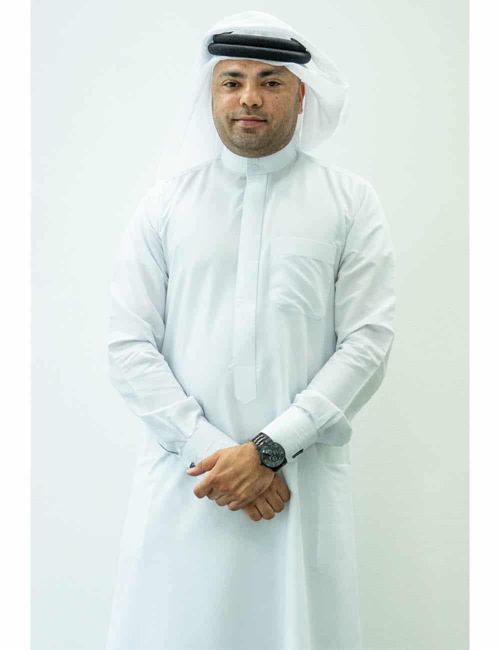 Ahmed website photo